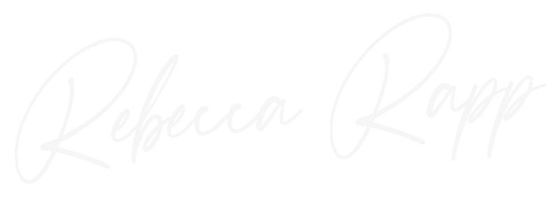 Vocalcoaching Rebecca Rapp Logo